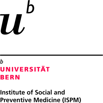 Logo Institute of Social and Preventive Medicine (ISPM)